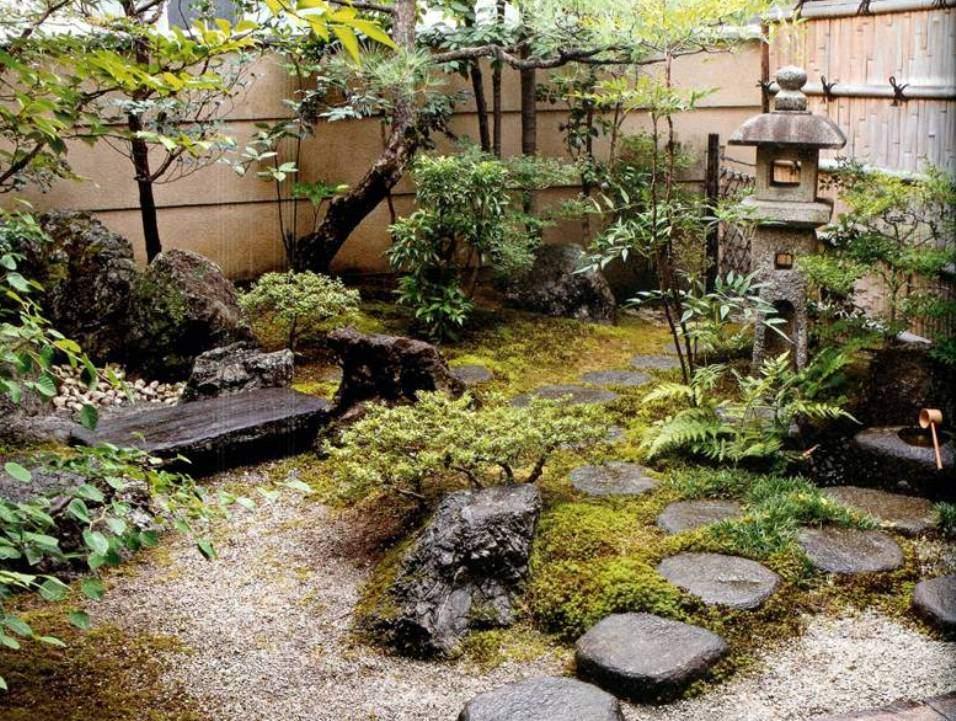 Каменные сады японии – история, лучшие композиции и отечественные аналоги