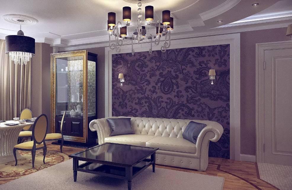 Дизайн спальни 2019 года - 95 фото современных идей и тенденции в оформлении интерьера