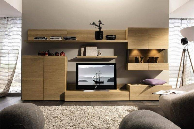 Модульные стенки для гостиной (49 фото): белая горка в зал, угловые шкафы и другие примеры модульной мебели, красивые варианты оформления гостиной