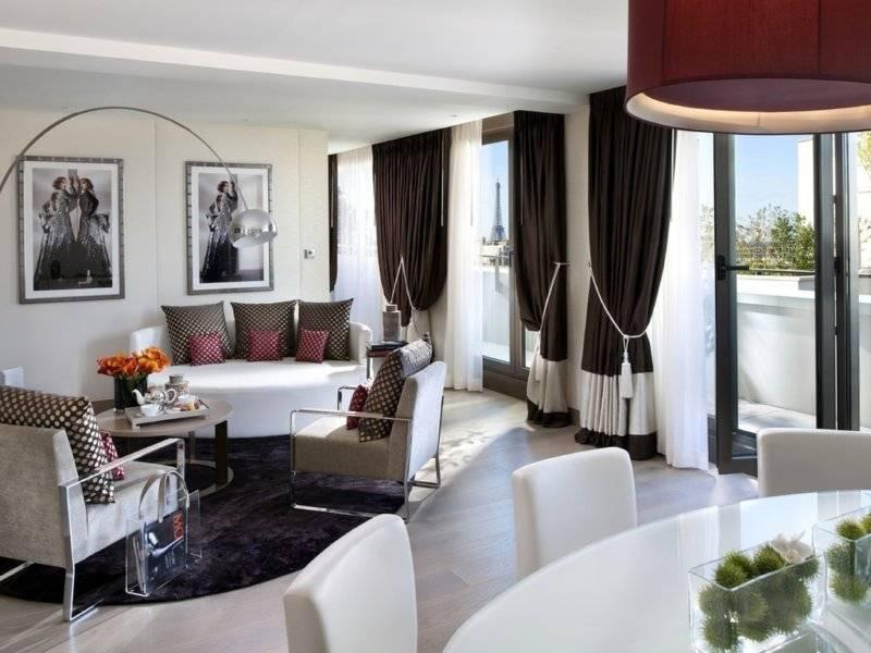 Как подобрать мебель для гостиной?