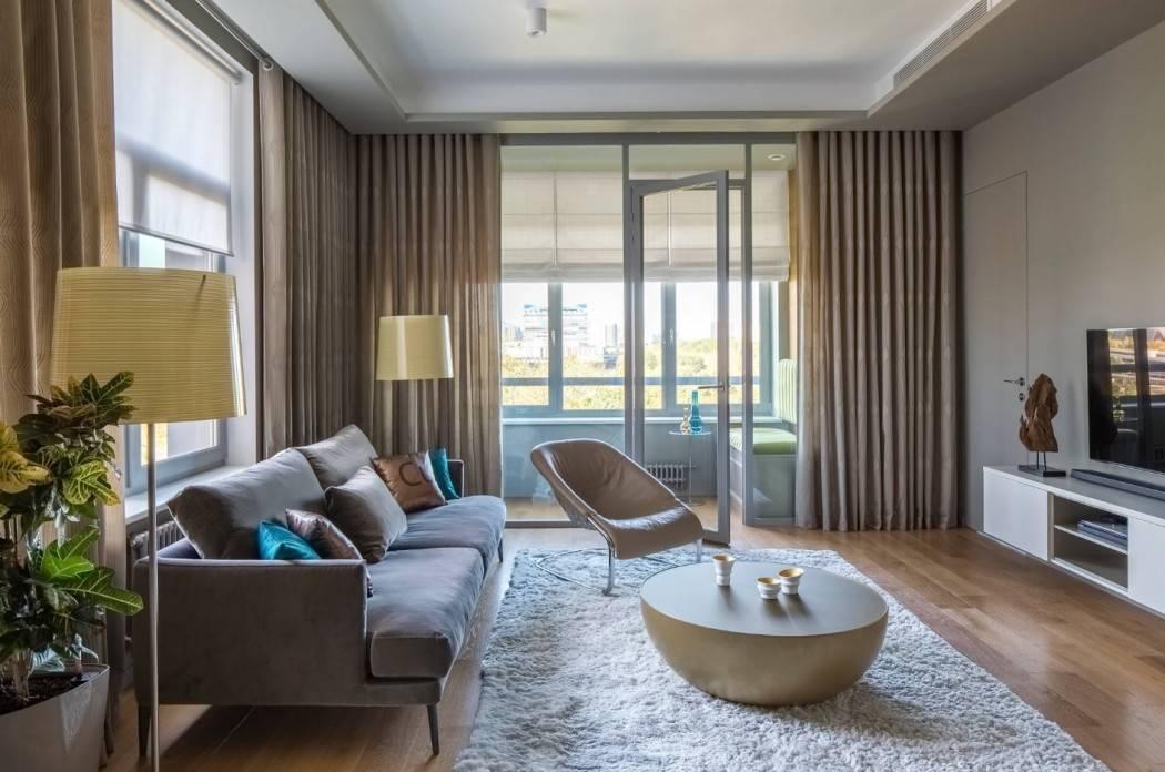 Современный дизайн квартиры: фото 2019-2020, современные идеи, новинки
