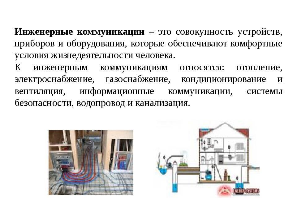 Комплектация на строительство дома