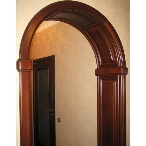 Как сделать арку в дверном проеме: самая простая технология как сделать арку в дверном проеме: самая простая технология |