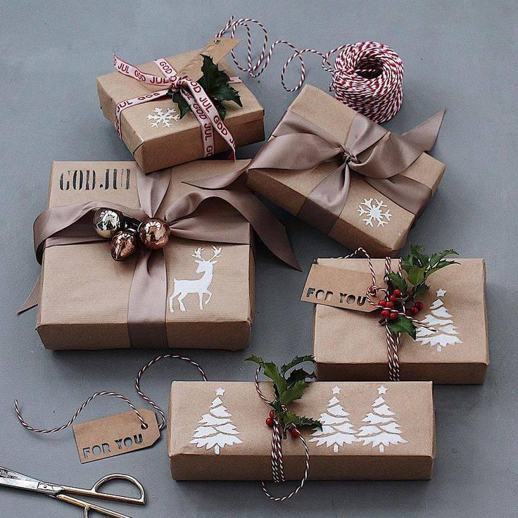 Какой подарок сделать своими руками + 150 лучших идей с фото