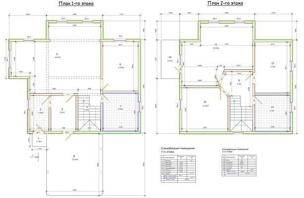 Примеры чертежей беседок и схем с размерами - roomgood.ru