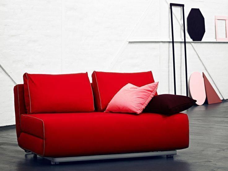 Красный цвет: выгодные сочетания в интерьере