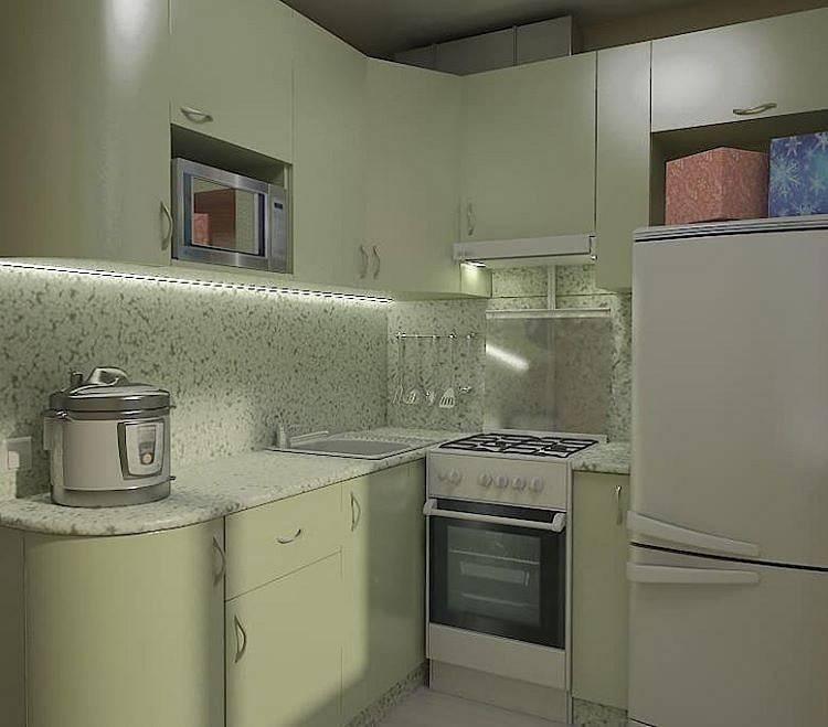 Ремонт кухни в «хрущевке» (93 фото): варианты бюджетного ремонта маленькой кухни площадью 5-6 кв. м своими руками. с чего начать и как определиться с дизайном?