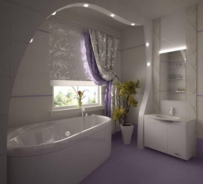 Дизайн ванной 110 фото