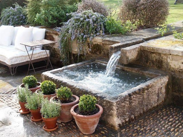 Как сделать фонтан своими руками в саду: мастер-классы, декоративные варианты, сочетание с прудом, фото + видео