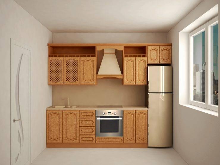 Как сделать кухню своими руками: фото отчет подробностей