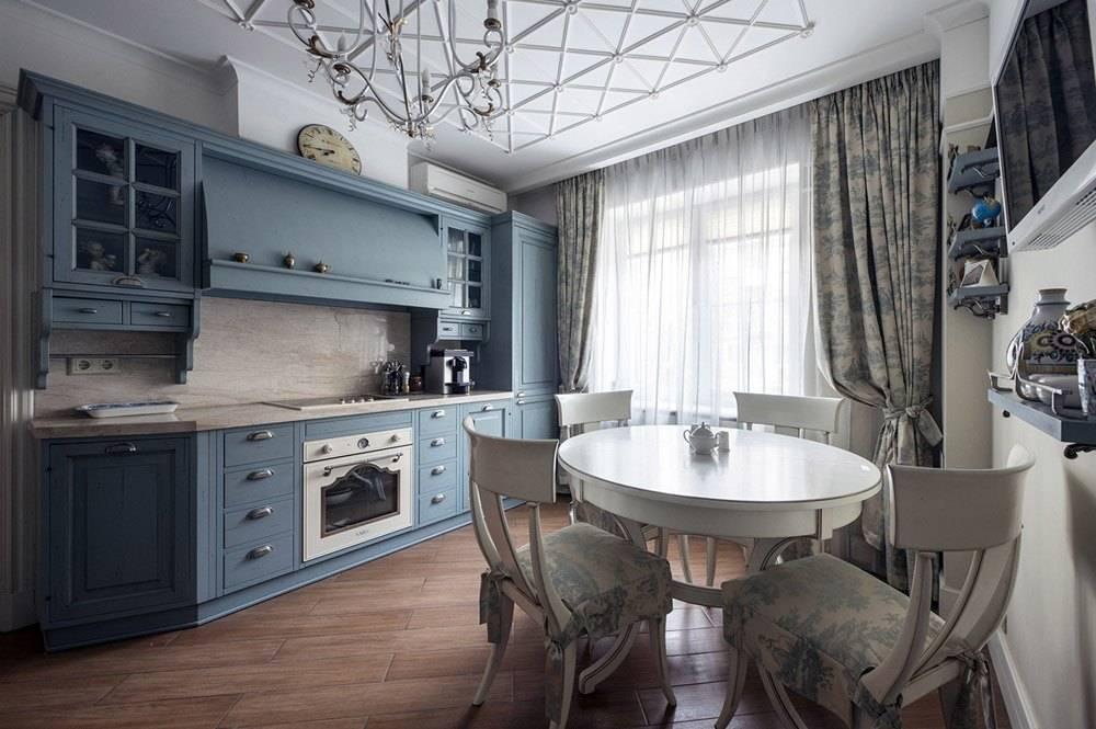 Прованс: стиль в интерьере квартиры и загородного дома + фото