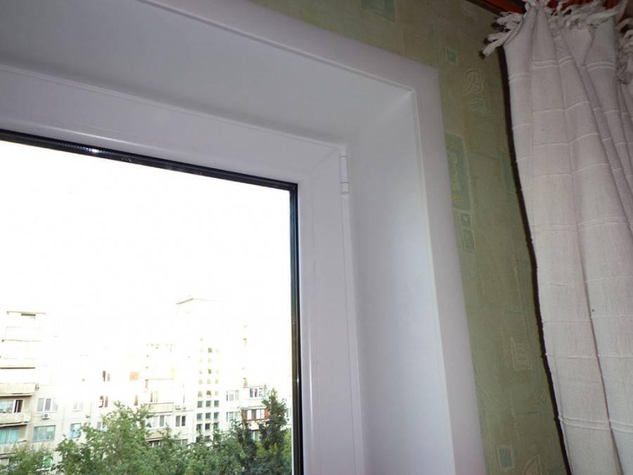 Откосы на окна: как сделать своими руками из пластиковых панелей и иных материалов и правильно установить на внутреннюю и наружную часть проема?