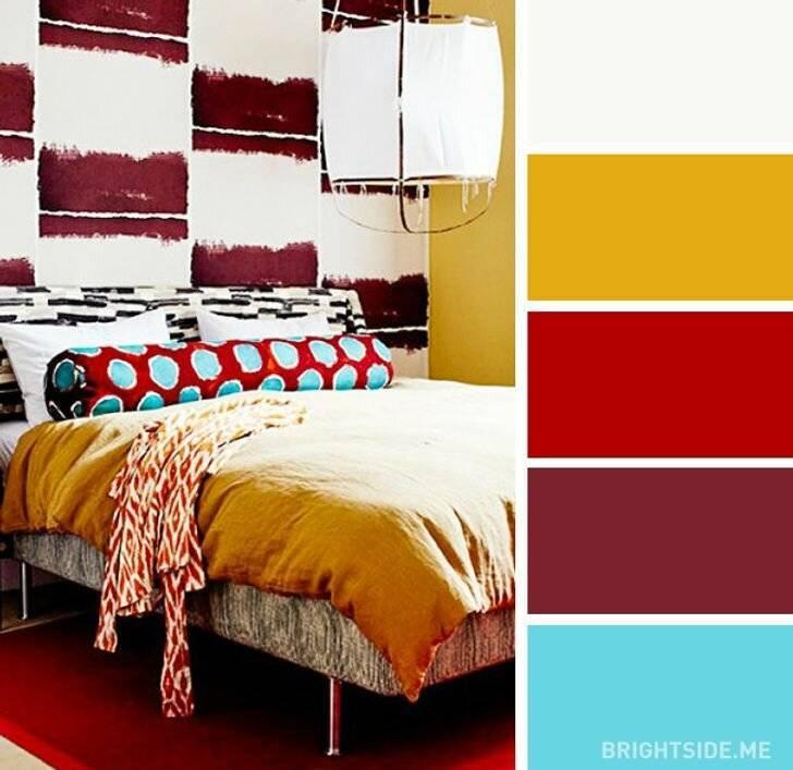 Как выбрать цвет обоев для кухни – 112 фото и 7 правил