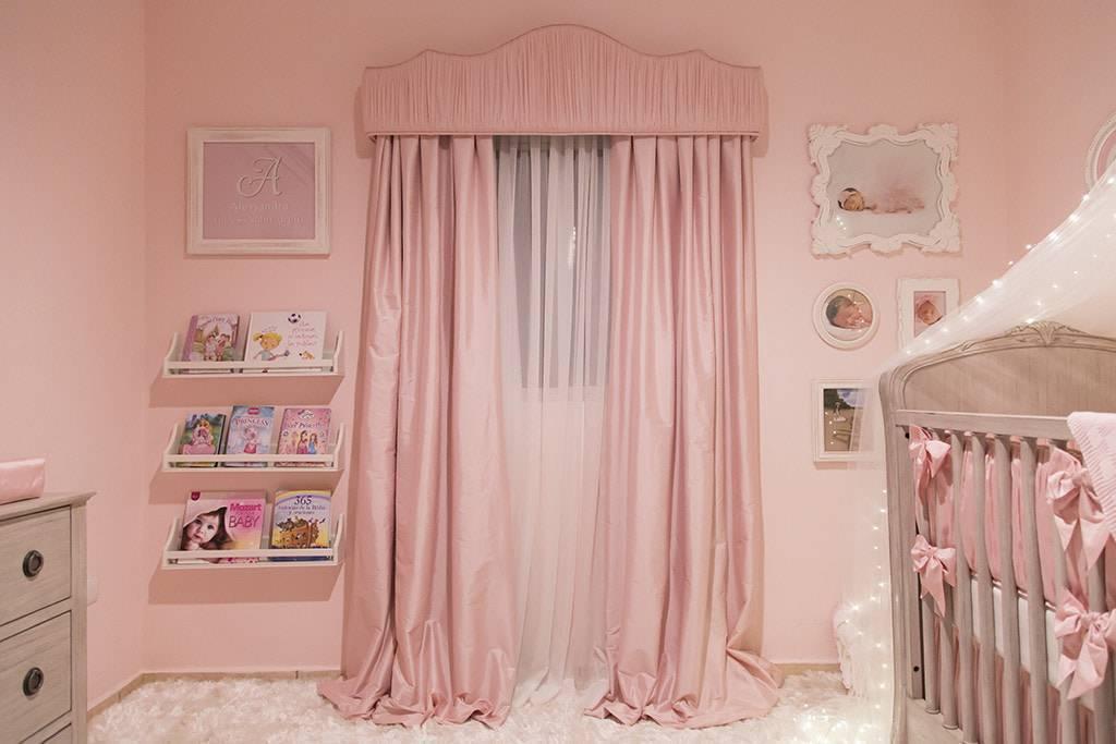 Как выбрать шторы в комнату для подростка?