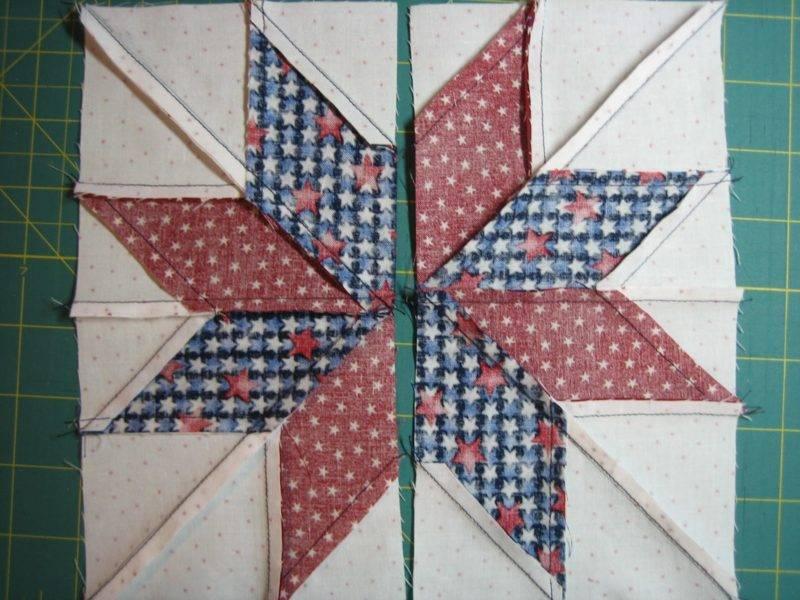 Пэчворк для начинающих: схемы и шаблоны подушек и покрывал, сшитых своими руками из джинсов