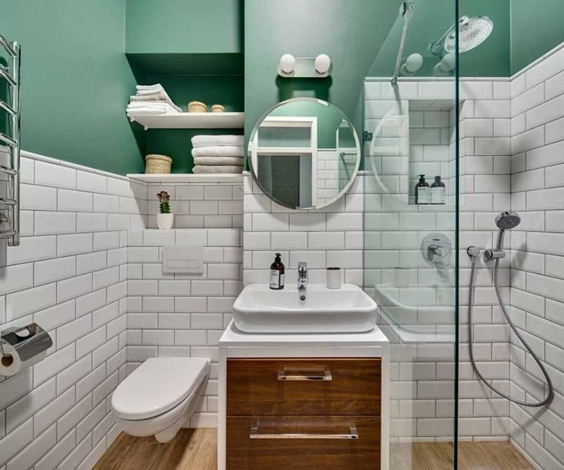Санузел в разных стилях (56 фото): лофт и скандинавском, классическом и английском, прованс и минимализм, маленький туалет с душем в современном стиле