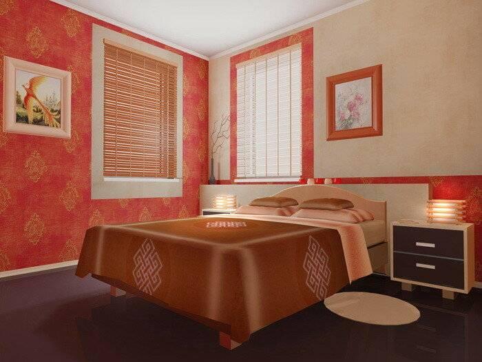 Фэн-шуй спальни: правила, расположение кровати, цвет стен, картины на востоке, лучшее оформление, расстановка мебели, фото
