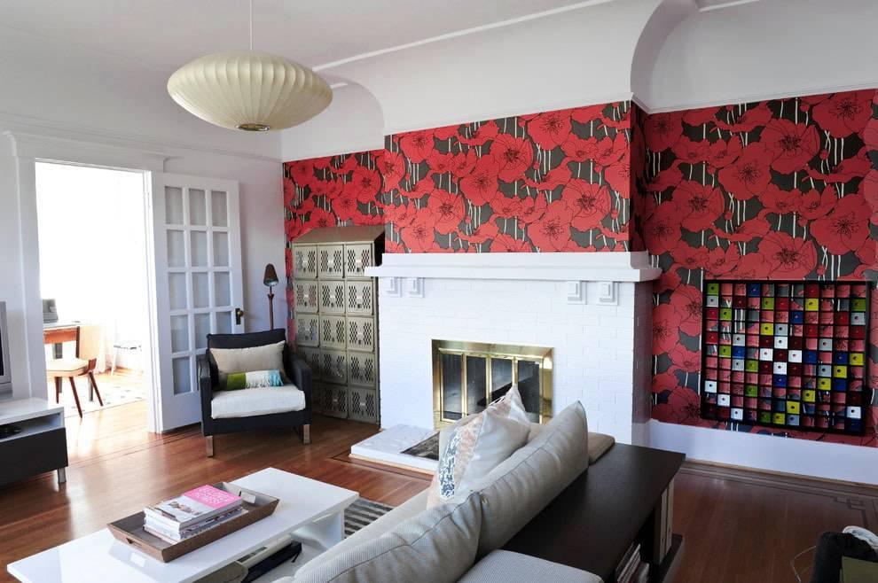 Обустраиваем интерьер гостиной: варианты дизайна и планировки