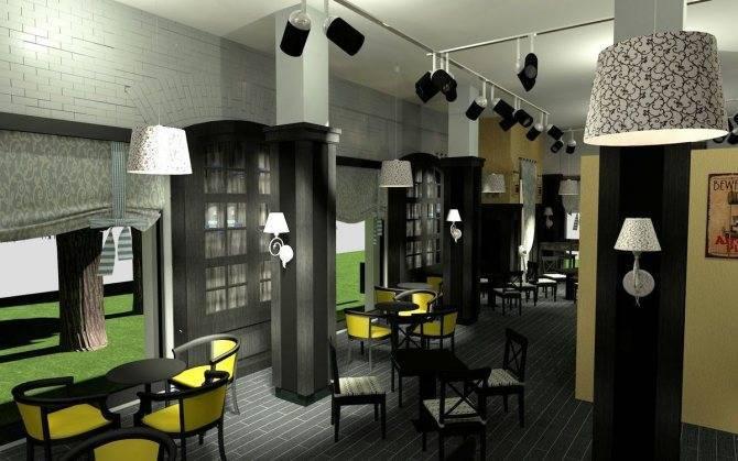 Создаём современный дизайн кальянной: 75 идей интерьера и декора