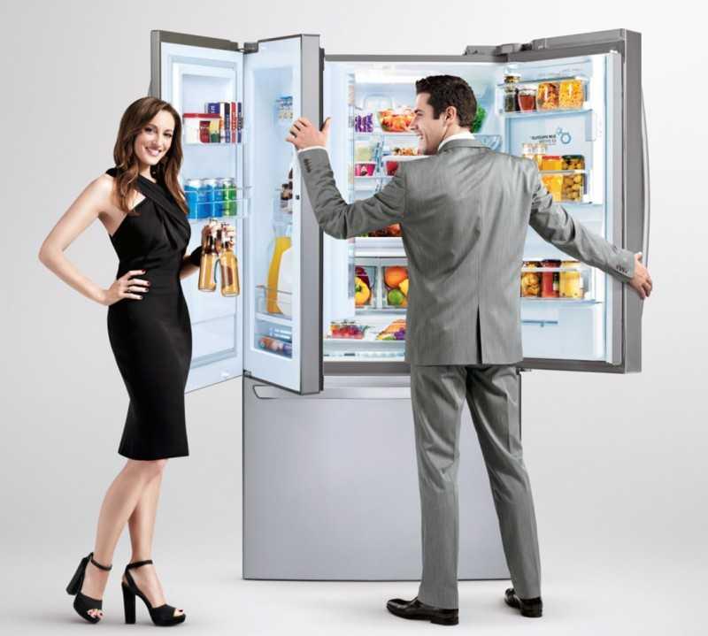 Как выбрать холодильник для дома и какая марка долговечная в 2021 году