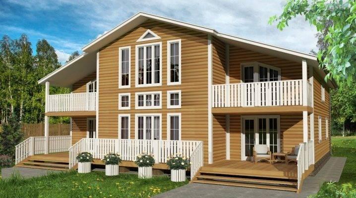 Лучшие идеи для двухэтажных домов