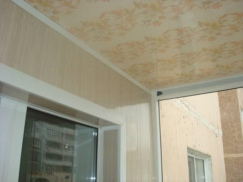 Потолок из пластиковых панелей: 250+ (фото) красивых отделок