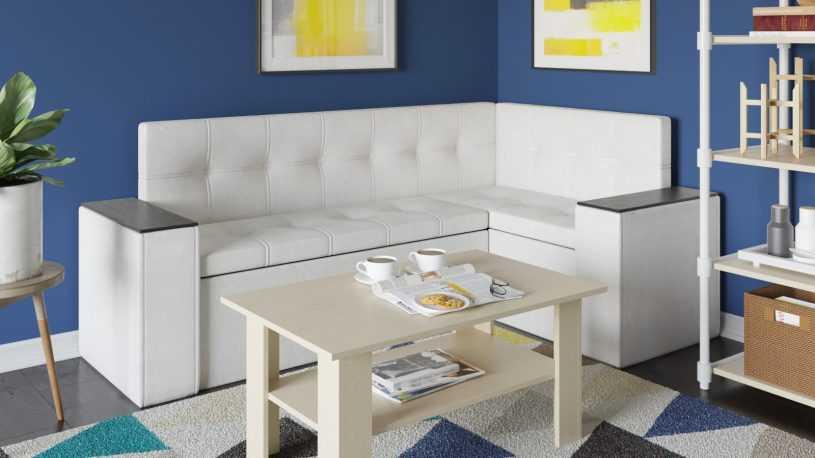 Маленькие диваны со спальным местом для кухни (47 фото): выбор небольших диванчиков, виды кухонных малогабаритных моделей