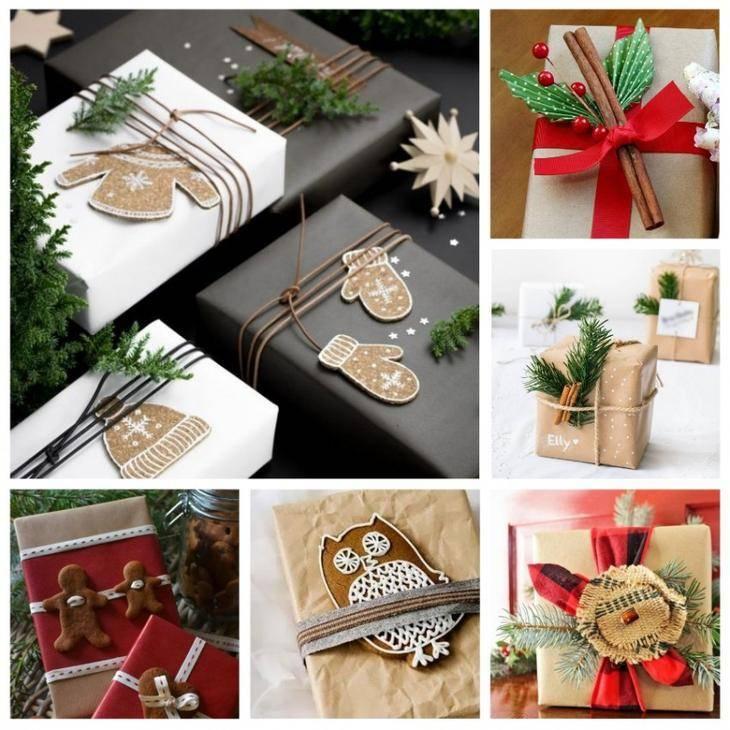 Простые подарки на новый год своими руками: легкие новогодние сувениры, идеи красивых и быстрых самодельных презентов. как сделать подарок за 5 минут?