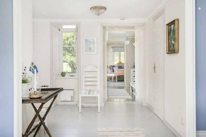 Темный пол в интерьере квартиры: особенности, дизайн, сочетание, 65 фото