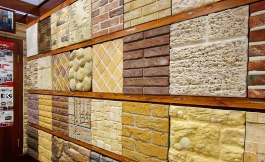 Искусственный камень, купить искусственный камень - цена за м2 на декоративные элементы в москве, фото в интерьере на сайте plitka-sdvk.ru