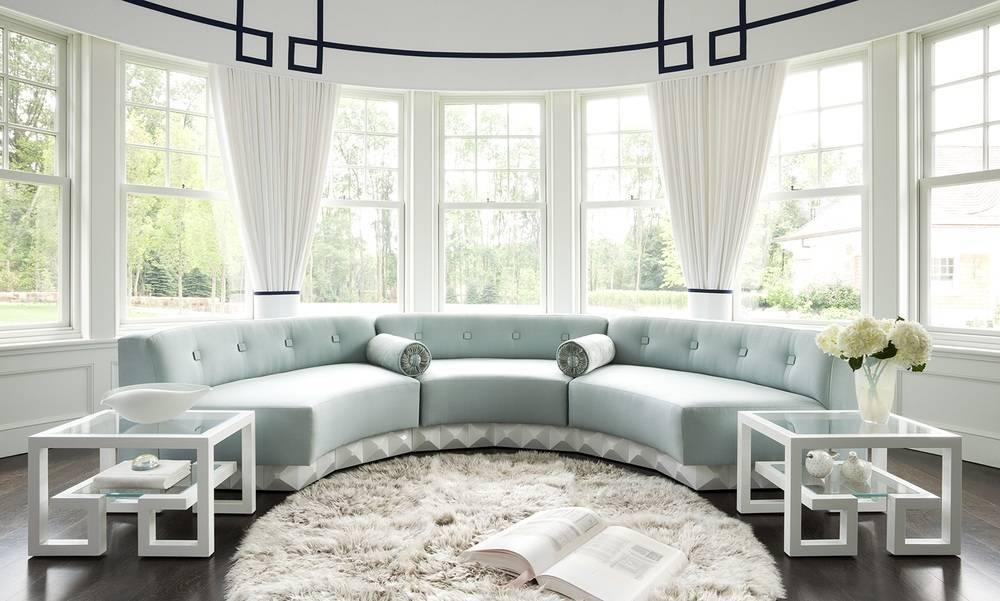 Дизайнерские диваны (37 фото): современные идеи 2021 дизайна диванов от фабрик с оттоманками