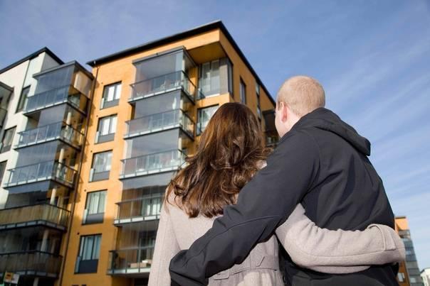 Покупка квартиры в ипотеку от застройщика инструкция