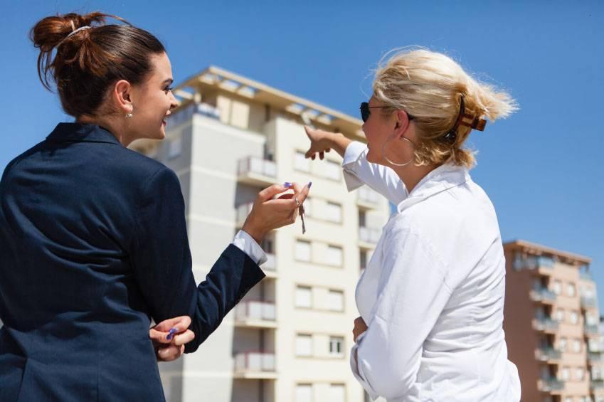 Почему при покупке квартиры необходим риелтор или агент по недвижимости | агентство недвижимости «pro обмен»