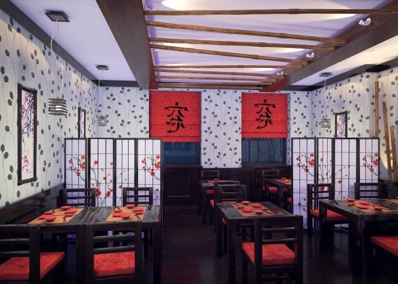 Дизайн кафе, который привлечет посетителей: 75 фото оформления