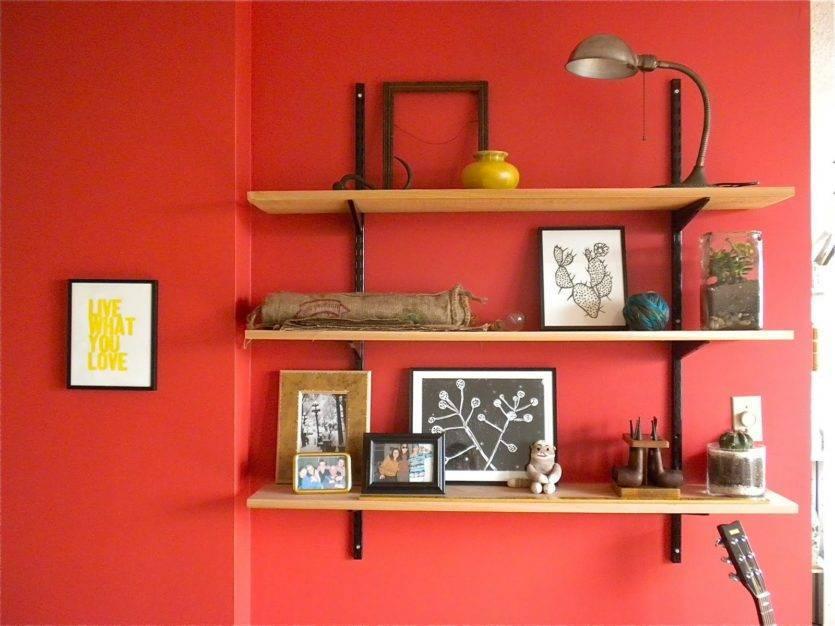 Полка на стену – модные варианты реализации обычных полок и этажерок своими руками (85 фото) – строительный портал – strojka-gid.ru