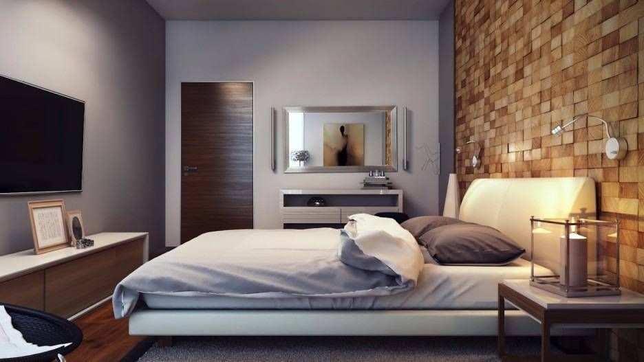 Современная спальня в современном дизайне. хочешь узнать как этого достичь? топ -100 лучших идей по оформлению дизайна в спальне.
