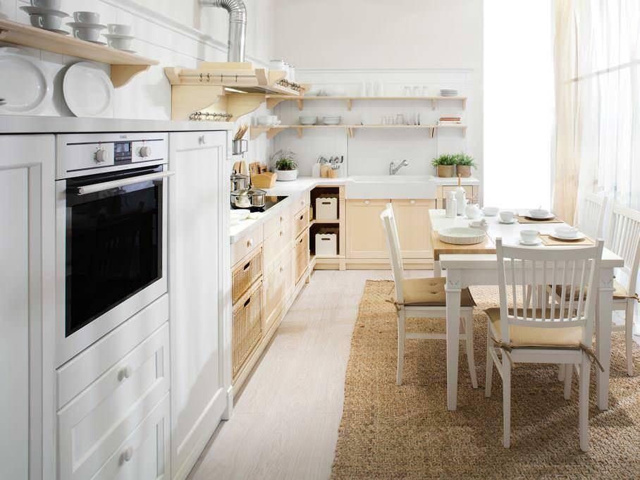 Белые глянцевые кухни: секреты гармоничного оформления и80+ фото вдохновляющих интерьеров