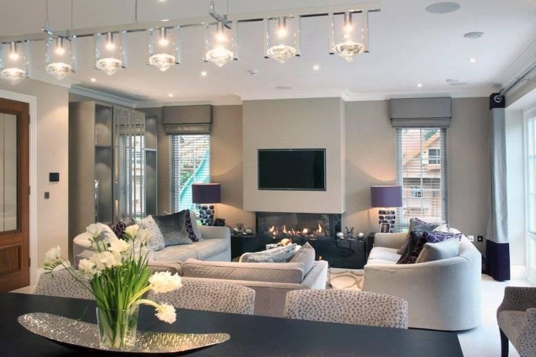 Точечные светильники: 40 фото в интерьере, советы по выбору