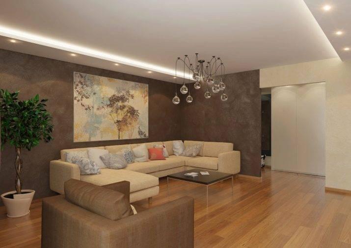 Интерьер квартиры просто и со вкусом - 100 фото в разных стилях