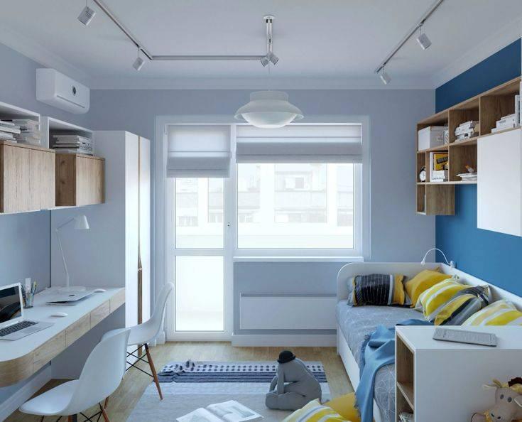 Детская комната для двух мальчиков: 60+ фото в интерьере, идеи дизайна