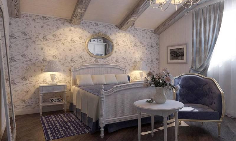 Дизайн интерьера в стиле прованс. французский стиль в интерьере