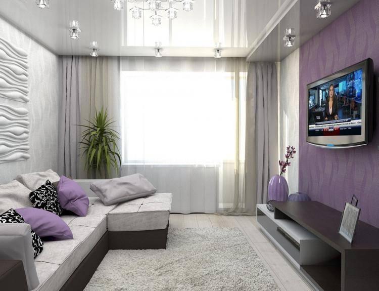 Дизайн гостиной фото 2018 современные идеи 17 кв. м.