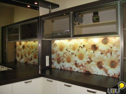 Фартук из панели пвх на кухне (58 фото): как крепить кухонный фартук, установка