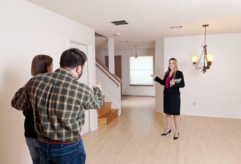 Как осуществляется покупка квартиры через агентство?