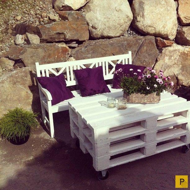 Инструкция, как сделать мебель из поддонов: 110 фото лучших идей и советы по их реализации