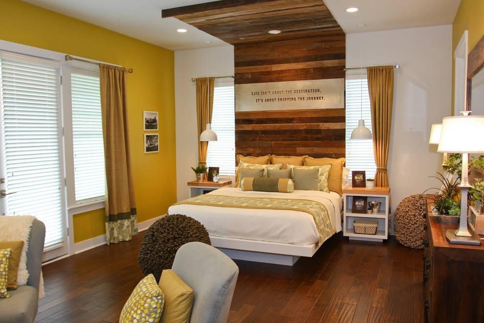 Потолок в спальне: новинки дизайна, выбор цвета + 150 фото реальных примеров оформления потолка в спальне