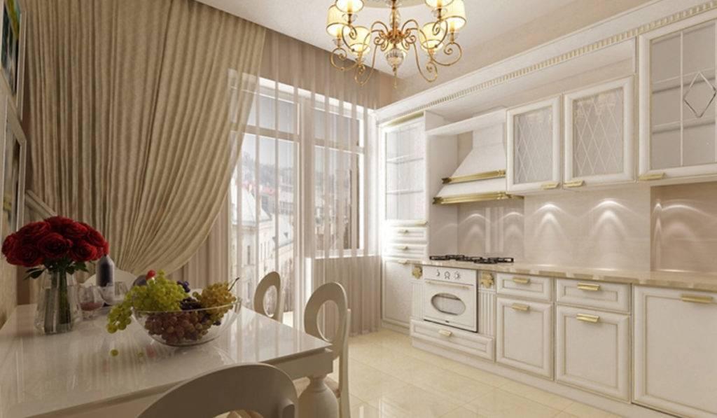 Дизайн кухни с темной столешницей: 75 избранных фото и идей