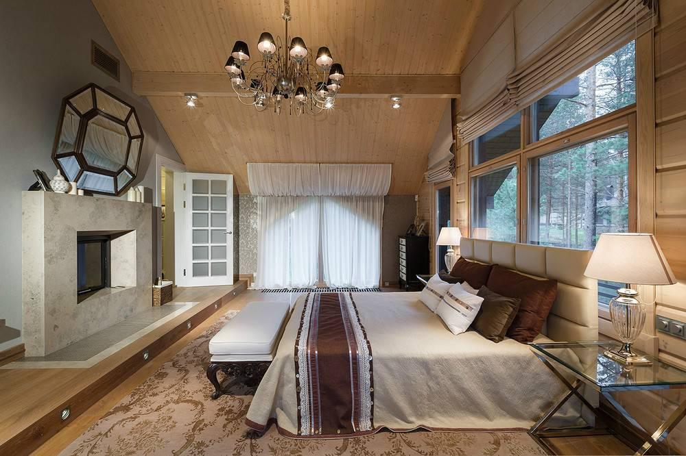 Планировка спальни: варианты современного и практичного дизайна (120 фото)