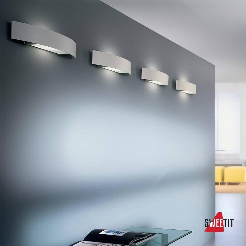 Варианты освещения коридора и прихожей с натяжным потолком