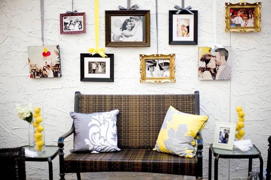 Картины для интерьера своими руками 75 фото идей